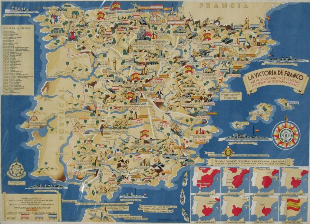 El Sureste peninsular en la Guerra Civil. Último refugio de la II República Española